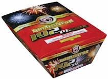 Dominator Fireworks 192 Proof 500G