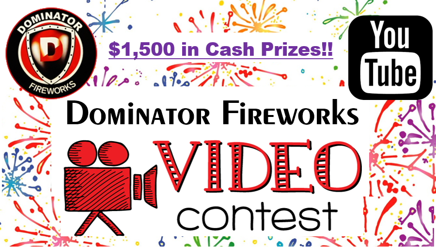 Dominator-Fireworks-Video-Contest