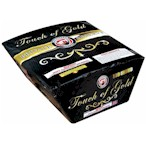 Dominator Fireworks Touch of Gold 500G
