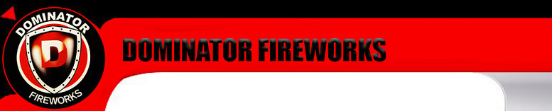 Dominator Fireworks Liuyang China wholesale fireworks store