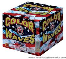 dm180c5-colorwaves-fireworks for sale