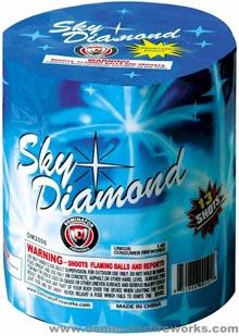 fireworks for sale - dm587-crossettecrush