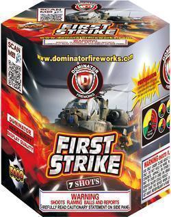 dm501-firststrike