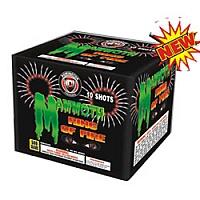 chinese fireworks - dm5256-mammothringoffire