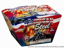 fireworks - dm544-americansteel