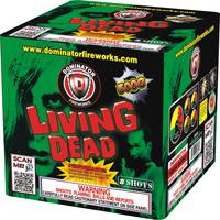 DM502-Living Dead