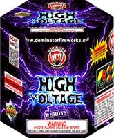 DM507-High-Voltage