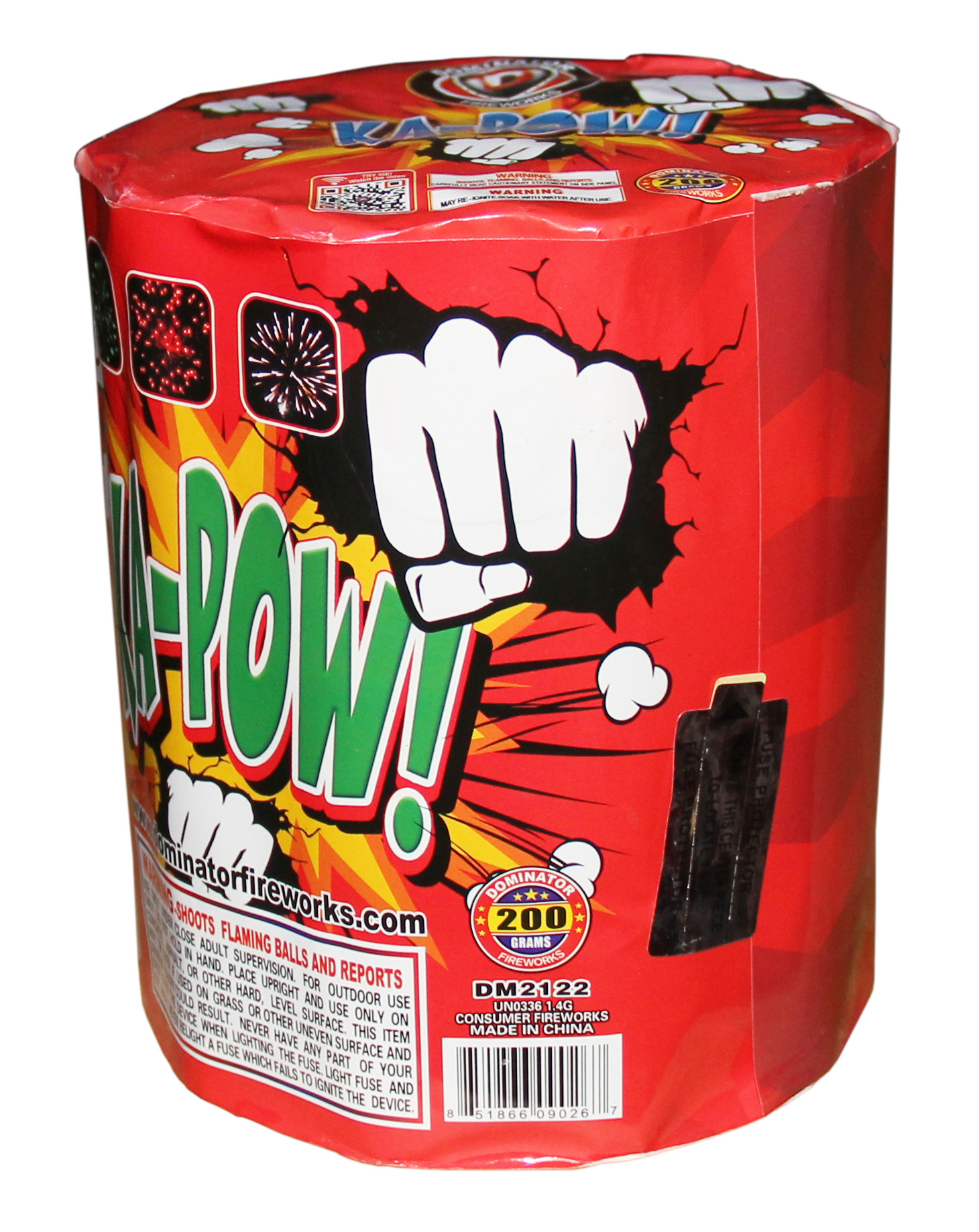 Newest Products From Liuyang China Dominator Fireworks - China\'s ...
